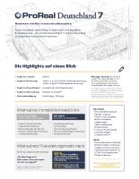 Highlightblatt