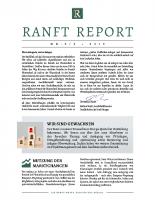 Ranft-Report Nr. 2