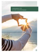 Leistungsbilanz Ranft Gruppe 2020